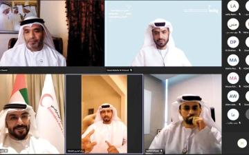 الصورة: الصورة: نادي تراث الإمارات ينظم ندوة «صناع الأمل بأيادٍ إماراتية»