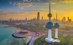 الصورة: الصورة: الكويت تستبعد الحظر الكلي للتعامل مع الوضع الوبائي