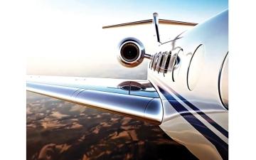 الصورة: الصورة: قطاع الطيران العالمي يستعيد مستويات ما قبل الجائحة 2023