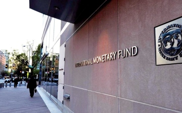 الصورة: الصورة: «صندوق النقد» يبحث تخصيص 100 مليار دولار للدول الفقيرة