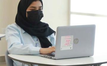 الصورة: الصورة: «الإمارات للتعليم»: الورقة الامتحانية راعت مستويات الطلبة كافة