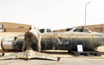 الصورة: الصورة: الإمارات: استهداف الحوثيين مدرسة في عسير  تصعيد إرهابي خطير