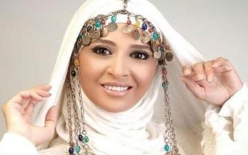 الصورة: الصورة: حنان ترك تحسم الجدل حول عودتها للتمثيل