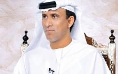 الصورة: الصورة: محمد بن ثعلوب يشيد بدعم «الهيئة» و«الأولمبية» و«أبوظبي الرياضي»