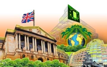 الصورة: الصورة: المسؤولية المجتمعية للبنوك المركزية