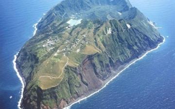 الصورة: الصورة: جزيرة يابانية تقدم خبرة الحياة البدائية