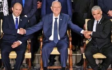 الصورة: الصورة: الإمارات: نتطلع للعمل مع حكومة إسرائيل الجديدة لدفع السلام وتعزيز التسامح