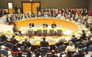 الصورة: الصورة: الإمارات.. بمجلس الأمن.. قوة في مواجهة الإرهاب