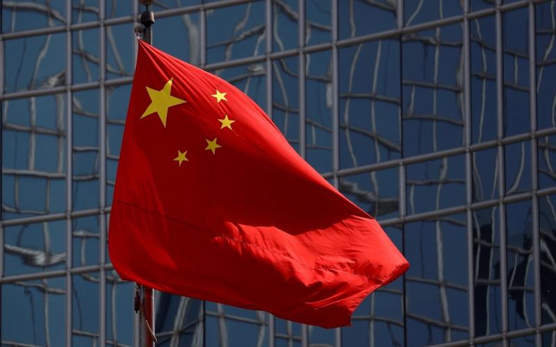 """الصورة: الصورة: بكين تتهم حلف الأطلسي بالمبالغة بـ""""نظرية التهديد الصيني"""""""