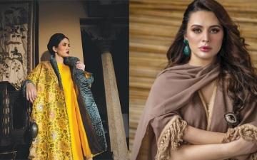 الصورة: الصورة: سعوديات يصعدن بالمملكة إلى العالمية في مجال الموضة والأزياء