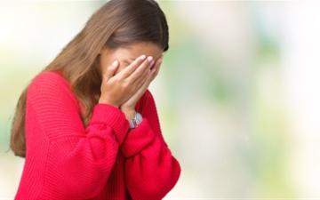الصورة: الصورة: البكاء.. ظاهرة يومية لا يزال تفسيرها غامضا