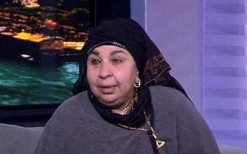 الصورة: الصورة: في أزمتها الصحية.. فنانة مصرية تشكر أحمد مكي بسبب جهاز تكييف