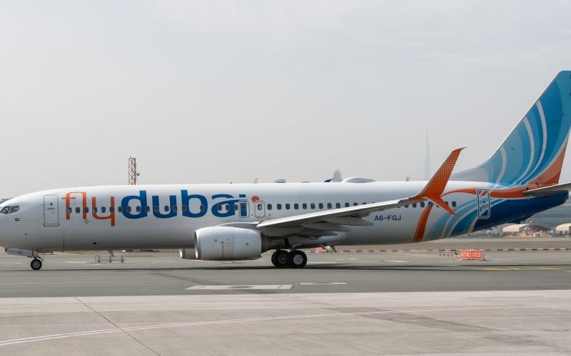 """الصورة: الصورة: """"فلاي دبي"""" تطلق رحلاتها إلى وارسو اعتبارا من 30 سبتمبر"""