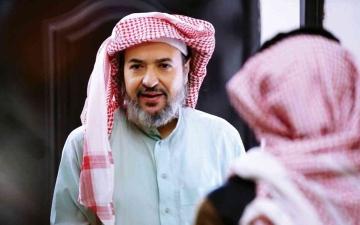 الصورة: الصورة: بعد توقف قلبه..  آخر تطورات الحالة الصحية للفنان السعودي خالد سامي