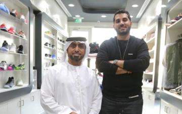 الصورة: الصورة: مبدعو «القوز» في دبي.. قصص بوصلتها التميز والجمال