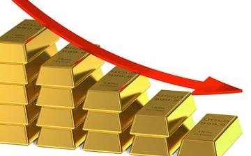 الصورة: الصورة: انخفاض أسعار الذهب قبيل اجتماع لمجلس الاحتياطي الاتحادي الأمريكي