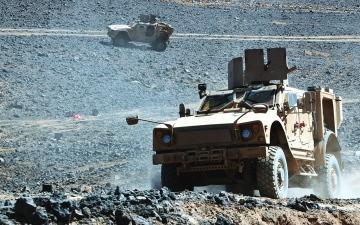 الصورة: الصورة: الحكومة اليمنية: الميليشيا تستهدف المدنيين مع فشل التصعيد في مأرب