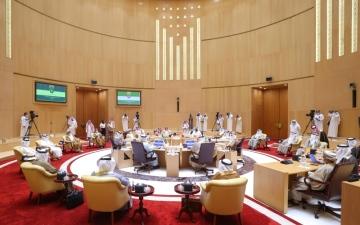 الصورة: الصورة: «الوزاري الخليجي» يهنئ الإمارات  بعضوية مجلس الأمن ويبعث رسائل قوية لإيران