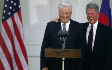"""الصورة: الصورة: قمم أمريكا وروسيا.. من المواجهة القطبية إلى """"البدايات الجديدة"""""""