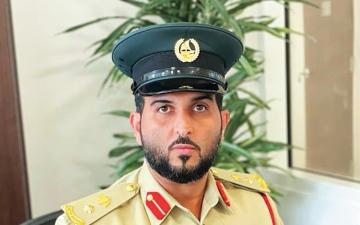 الصورة: الصورة: شرطة دبي تسجل انخفاضاً في قضايا تزوير الجوازات والهوية