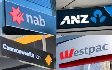 الصورة: الصورة: المصارف الأسترالية الكبرى تعلن عن أعطال في خدماتها الإلكترونية