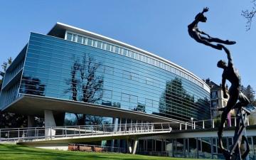 الصورة: الصورة: سويسرا تزيح سنغافورة عن صدارة مؤشر التنافسية