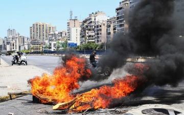الصورة: الصورة: حكومة لبنان.. تبدّد التأليف في غبار معارك الرئاسة