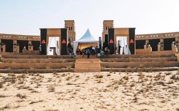 الصورة: الصورة: دبي مقصد نجوم العالم لتصوير أغنياتهم الجديدة