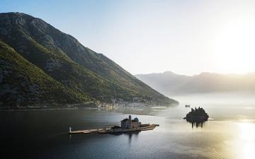 الصورة: الصورة: الجبل الأسود لؤلؤة البحر وملتقى الحضارات