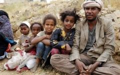 الصورة: الصورة: رهان على ضغوط دولية لفرض السلام في اليمن