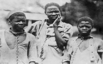 الصورة: الصورة: بايدن يعلن 19 يونيو عطلة اتحادية بمناسبة مرور 156 عاماً على انتهاء العبودية