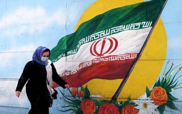 الصورة: الصورة: انتخابات رئاسية في إيران وسط أفضلية صريحة لابراهيم رئيسي