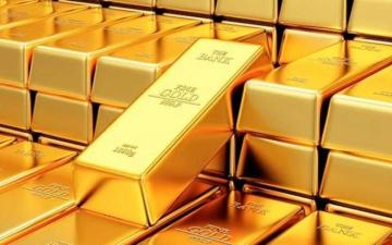 الصورة: الصورة: الذهب يتجه نحو أسوأ أسبوع في 15 شهرا