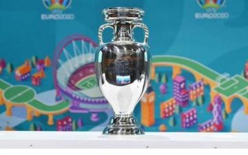 الصورة: الصورة: اليويفا يؤكد وجود خطة طوارئ لنهائي بطولة أوروبا