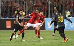 الصورة: الصورة: موعد مباراة الأهلي المصري والترجي التونسي في  نصف نهائي أبطال أفريقيا