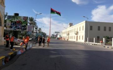 الصورة: الصورة: إغلاق سجن في مصراتة يفضح حجم انتهاكات الميليشيات