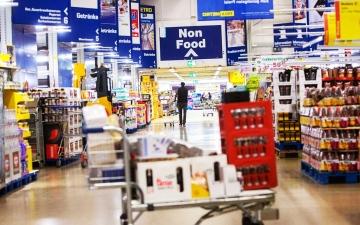 الصورة: الصورة: تراجع غير متوقع لمبيعات التجزئة في بريطانيا
