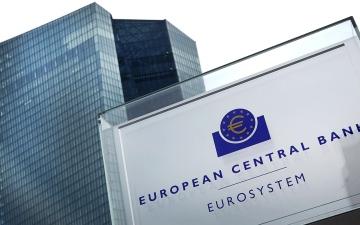 الصورة: الصورة: «المركزي» الأوروبي يدعم 39 بنكاً بـ 85 مليار دولار