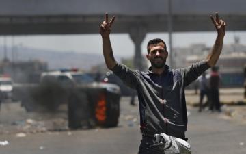 الصورة: الصورة: رغم هدوء «حرْب البيانات».. الخيارات ما تزال ضيقة أمام لبنان