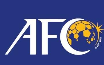الصورة: الصورة: الاتحاد الآسيوي يحدد موعد قرعة الدور الحاسم لتصفيات كأس العالم