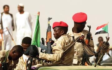 الصورة: الصورة: السودان .. قوات مشتركة لحسم التجاوزات وفرض هيبة الدولة