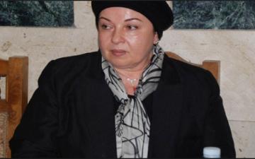 الصورة: الصورة: آية قرآنية كانت سبباً في اعتزال الفنانة نورا
