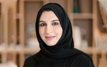 الصورة: الصورة: هالة بدري: الاقتصاد الإبداعي قطاع واعد يحفز التنافسية العالمية لإمارة دبي