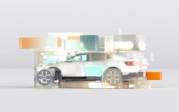 الصورة: الصورة: بولستار وحلم إنتاج سيارة محايدة للكربون بحلول 2030