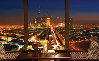 الصورة: الصورة: بارك ريجيس كريس كين يستقبل مفاجآت صيف دبي بعروض عائلية