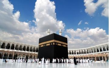 الصورة: الصورة: السعودية: لا يمكن إضافة الخال أو العم كـَحرَم للراغبات في الحج