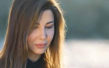 الصورة: الصورة: نانسي عجرم تكشف طبيعة مرضها في حفل غنائي
