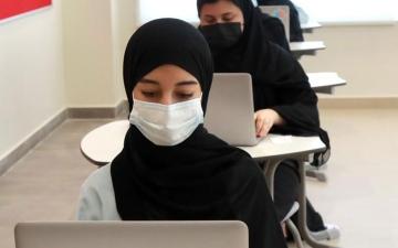 الصورة: الصورة: إدارات مدرسية: لا مشاكل تقنية في الاختبارات التعويضية
