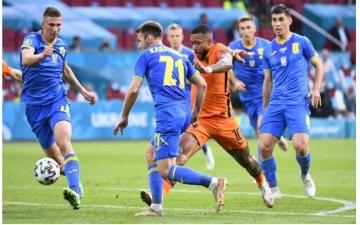 الصورة: الصورة: موعد مباراة أوكرانيا والنمسا في «يورو 2020»
