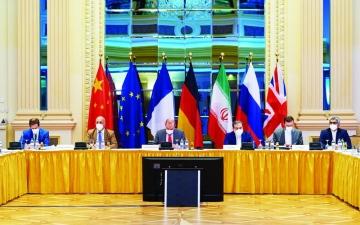 الصورة: الصورة: مفاوضات «النووي».. هل تتأثّر بالانتخابات الإيرانية؟